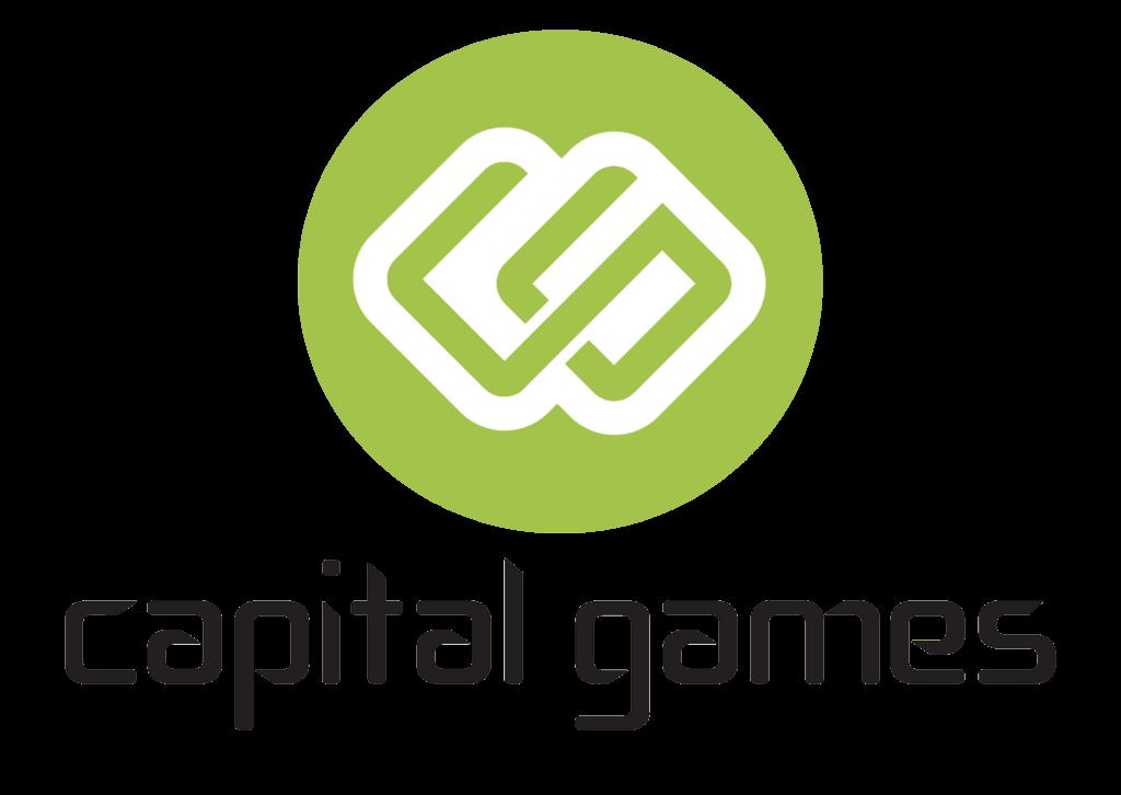 capital games jeu video