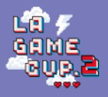 La Game Cup – Edition 2021
